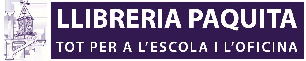 LLIBRERIA PAQUITA